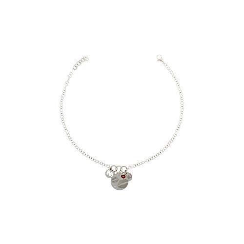 Miss Sixty Kette Silber