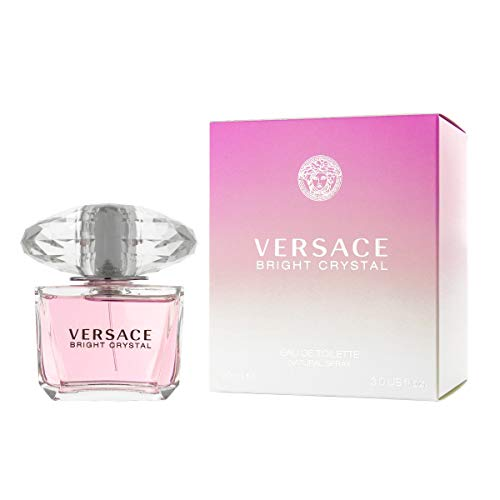 Versace Bright Crystal Eau De Toilette 90 ml (woman)