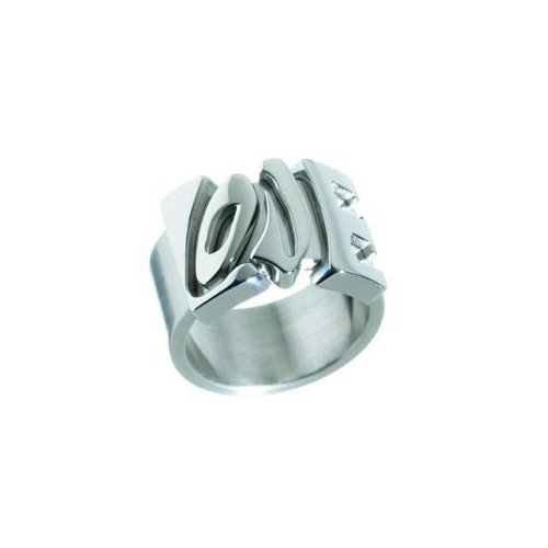 Miss Sixty Ring M0404 (51 (16.2))
