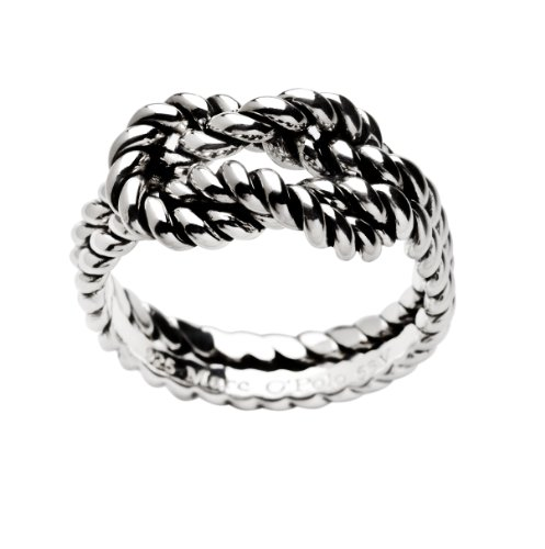 Marc O´Polo Ring,925/- Sterling Silber used look, BA9190110152