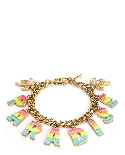 Juicy Couture Paradise-Armband goldfarben