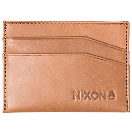FLACO LEATHER CARD WALLET