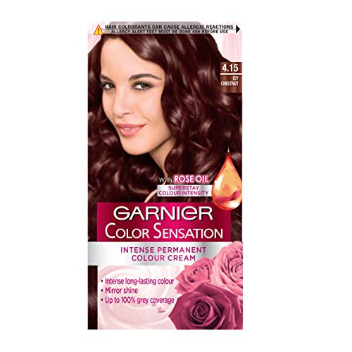 Garnier Color Sensation Vivids Permanente Haarfarbe