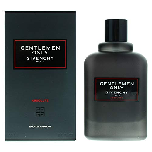 GIVENCHY GENTLEMEN ONLY GIVENCHY ABSOLUTE EAU DE PARFUM 100ML
