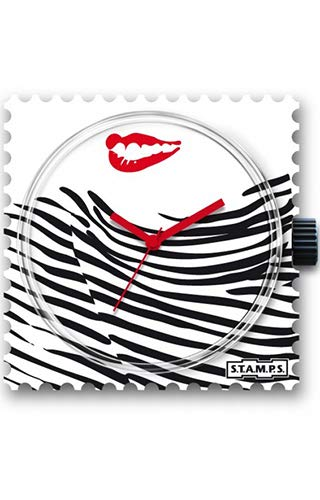 S.T.A.M.P.S. Uhr Red Lips 1511023