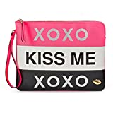 Juicy Couture Armband XOXO Kiss Me