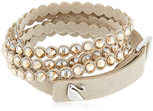 Swarovski Power Collection Armband, beige