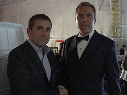 Magic of the Movies with David Walliams