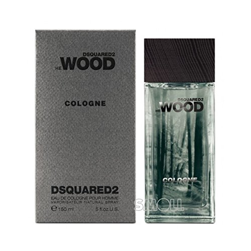 Dsquared He Wood Cologne EDT 150 Ml