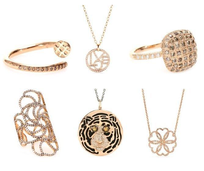 Le Juwelier – es glänzt und funkelt