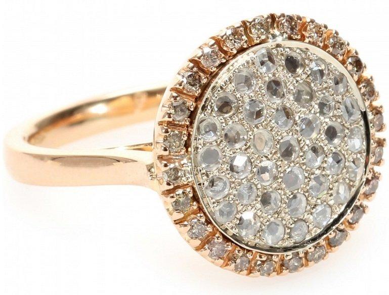 Roberto Marroni Diamond Ring