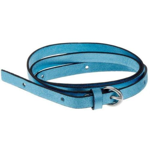 Abro Armband light blue