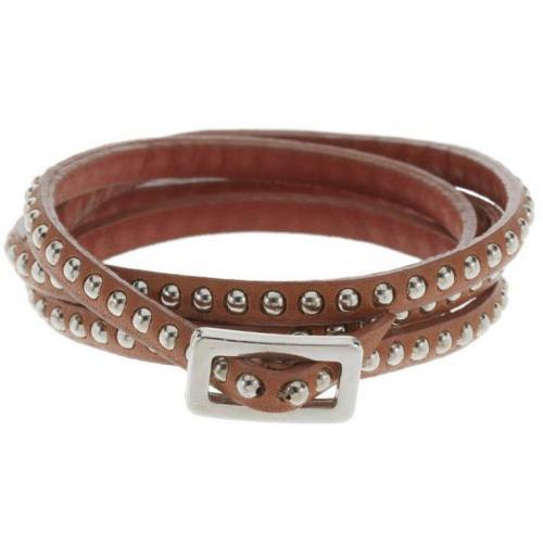 Bergé Armband cuoio
