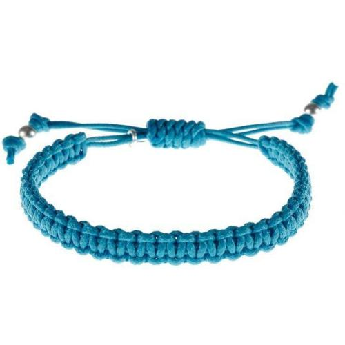 Blingissimo Mini Glam Armband kobalt blue