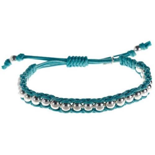Blingissimo Siena Armband turquoise