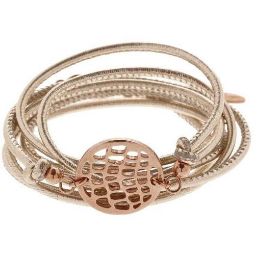 Chaingang Anakonda Armband silber