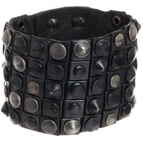 Diesel Abasha Armband black