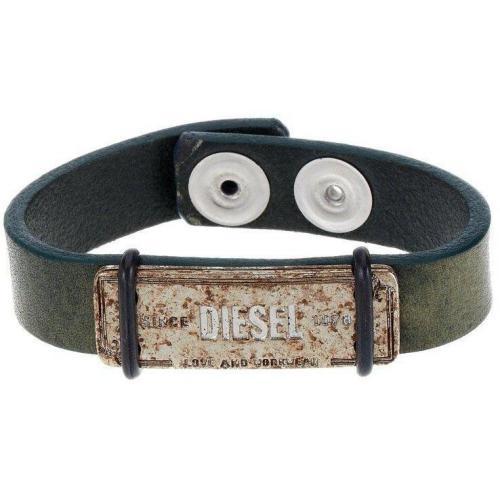 Diesel Abest Armband green