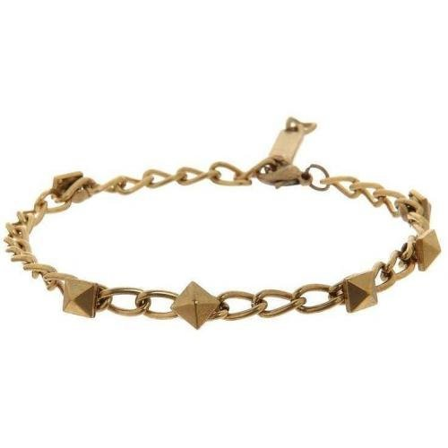 Diesel Abisi Armband gold