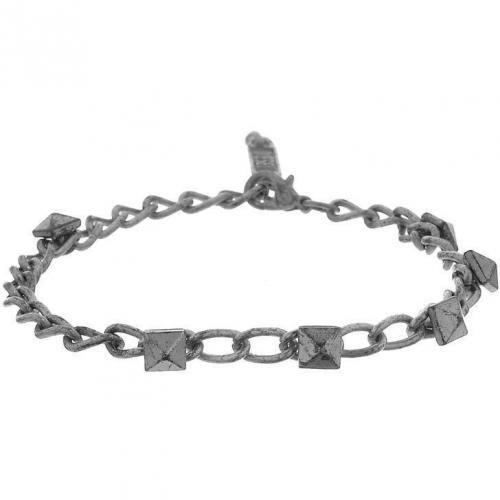 Diesel Abisi Armband used metal