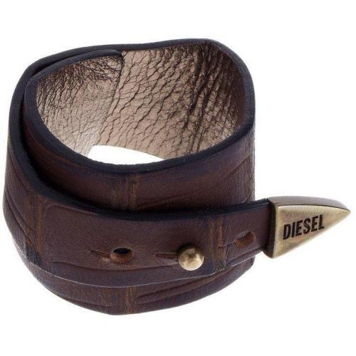 Diesel Antos Armband brown