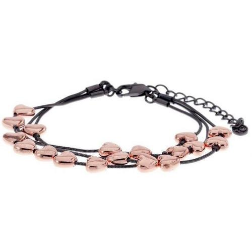 French Connection Armband rose gold gunmetal