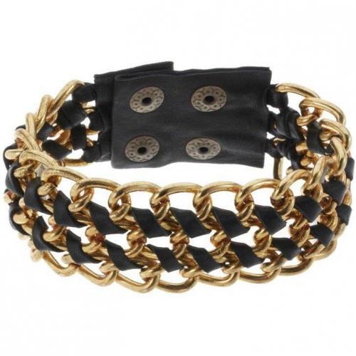 Friis & Company Wendy Armband gold