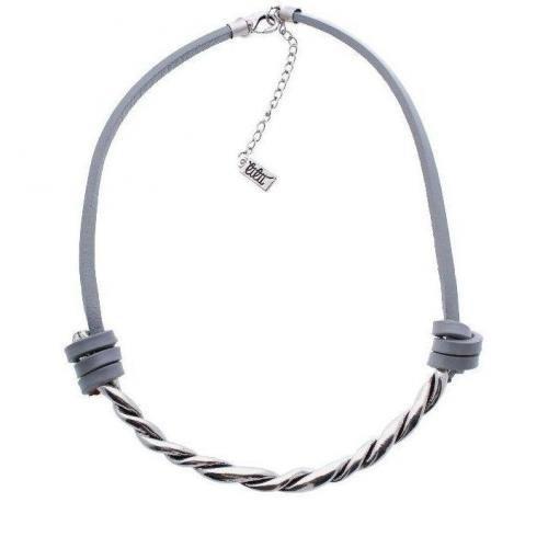 Lilii Belgrad Halskette silber