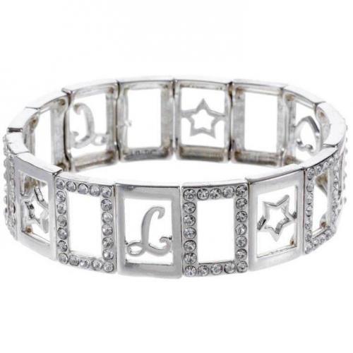 Lipsy Armband silver
