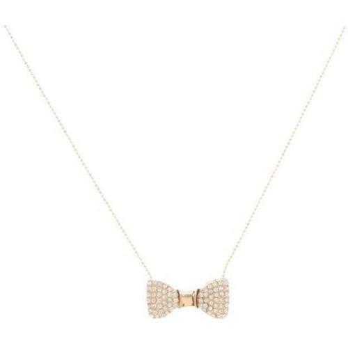 Lipsy Halskette gold
