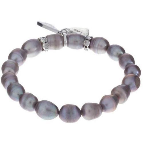 Maloa Classic Armband grey