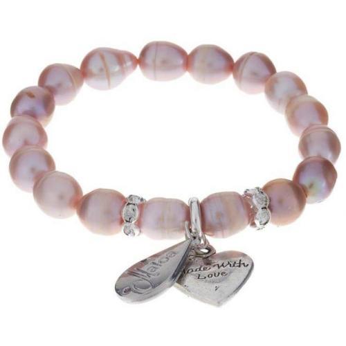 Maloa Classic Armband pink