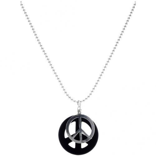 Maloa Peace Halskette black