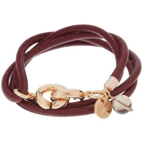 Nicola Hinrichsen Armband red