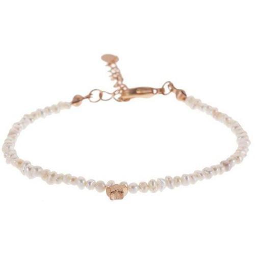 Orelia Armband pearl