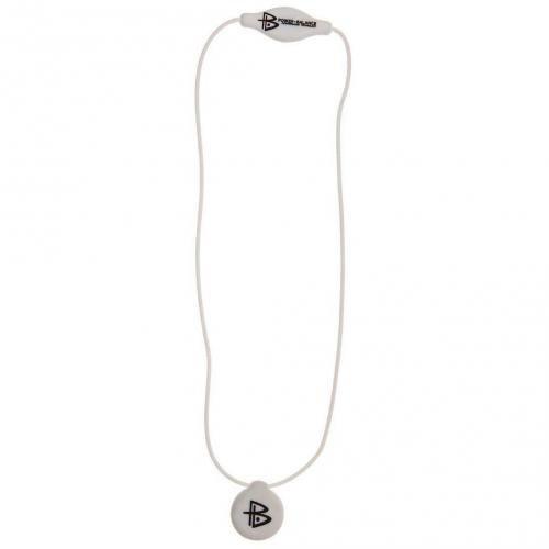 Power Balance Halskette Halskette weiß