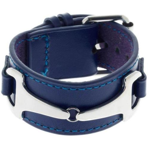 schmuckart Sessa Armband blue/silver