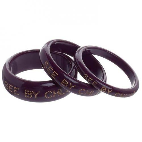 See by Chloé Armband cave