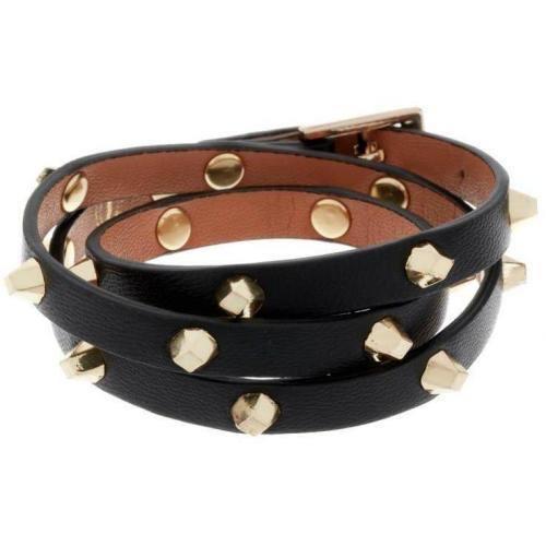 Stylesnob Armband black null