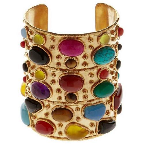 Sylvia Toledano Byzance Armband multicolor