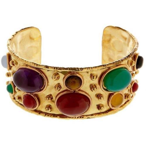 Sylvia Toledano Byzantine Armband multicolor
