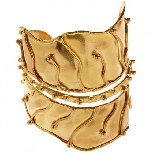 Sylvia Toledano Cala Armband gold