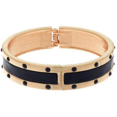 Tokyo Jane Armband black gold