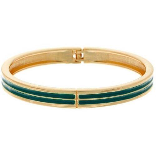Tokyo Jane Armband green Klappverschluss mit Magnet