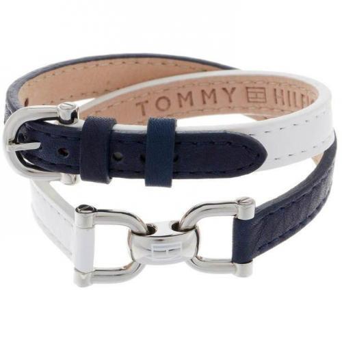 Tommy Hilfiger Armband blauweiss
