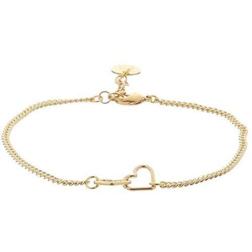 TomShot Armband gold Design aus Berlin