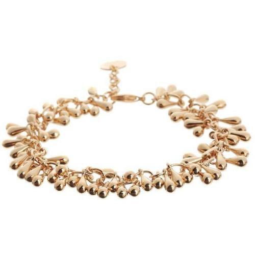 TomShot Armband gold Harvest Collection