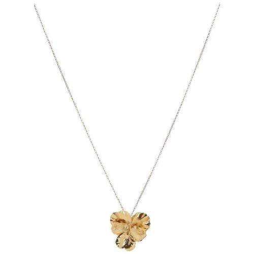 TomShot Halskette gold
