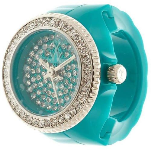 ToyWatch Ring green