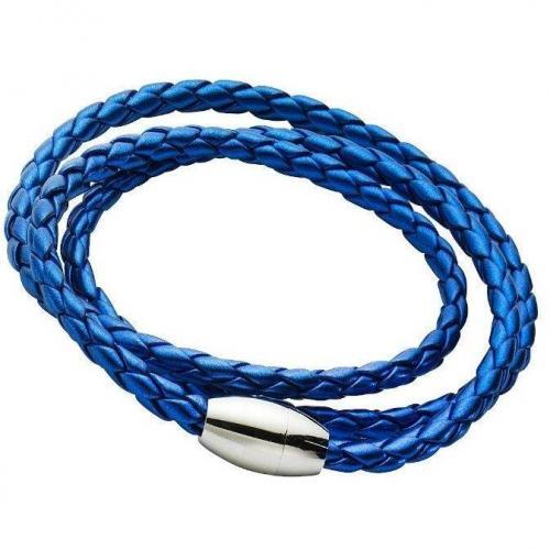 ZeEme Armband blau